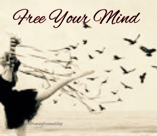 """""""Free your mind, the rest will follow."""" -En Vogue"""
