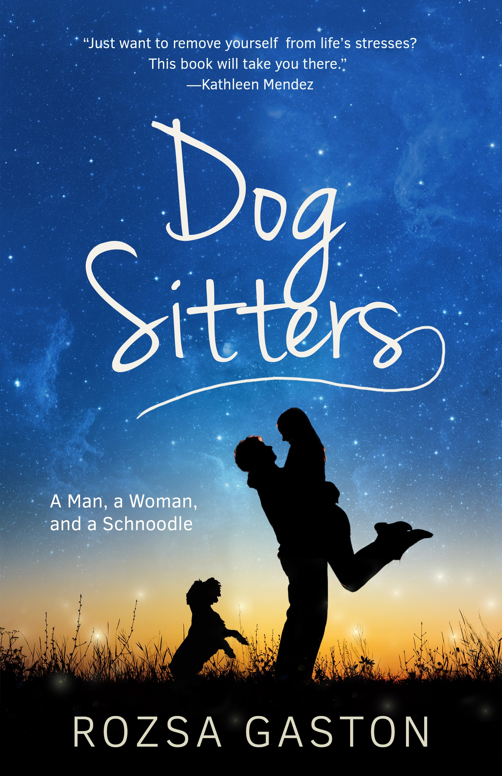 Article image Dog Sitters by Rozsa Gaston