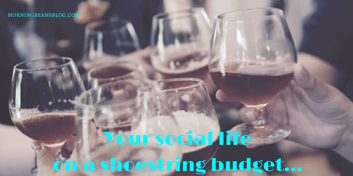Article image How to Socialize on a Budget