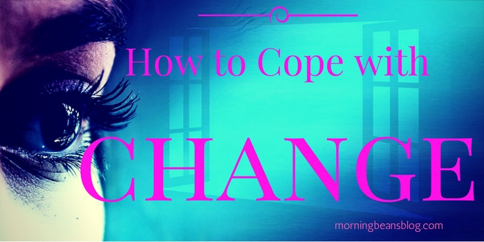 Article image Life's Big Changes: How to Cope