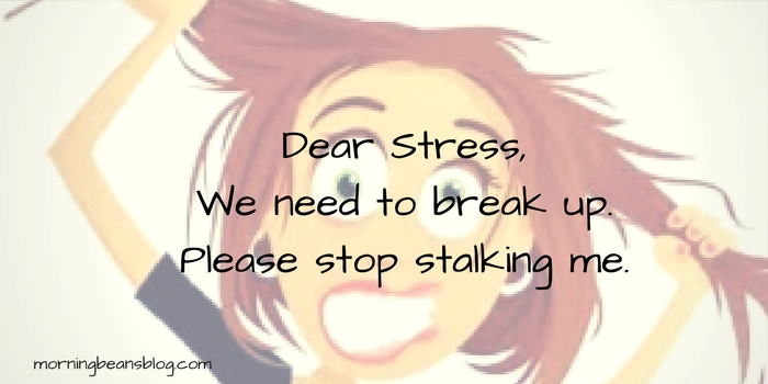 Article image Your Stress is Stalking You