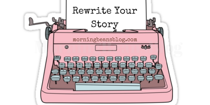 Article image Rewrite Your Story
